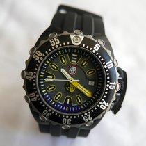 Luminox Deep Dive Special Scott Cassell