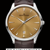 Jaeger-LeCoultre MASTER GRANDE ULTRA THIN DATE 40MM 1288430 T