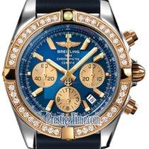 Breitling Chronomat 44 CB011053/c790-3or
