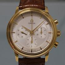 Omega Prestige Chronograph