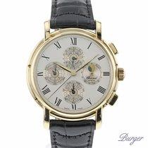 Chopard Chronographe Quantieme Perpetuel Limited Edition 50PCS...