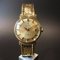 "Omega Constellation De Luxe PIE PAN"" - Men's Watch -..."