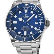 Tudor Pelagos Men's Watch 25600TB