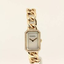 Chanel Première Chaîne with Diamonds NEW complete with B+P