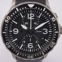 Sinn 756 / 757 Duochronograph