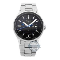 Ball Watch Company For BMW GMT Limited Edition GM3010C-SCJ-BK