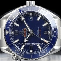 Omega Seamaster Planet Ocean 600M  Watch  215.30.44.21.03.001