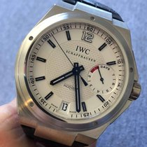 IWC Platinum 45.5mm Automatic IW500502 pre-owned