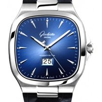 Glashütte Original Seventies Panorama Date new