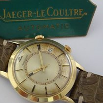 Jaeger-LeCoultre memovox