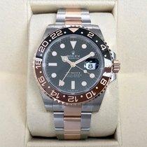 Rolex GMT-Master II Gold/Steel LC-EU