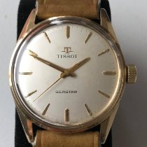 Tissot 35mm Manual winding 1962 pre-owned White