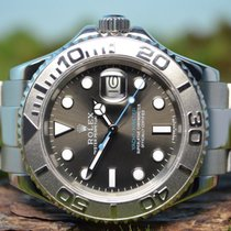 Rolex Yacht-Master 40 40mm Steel