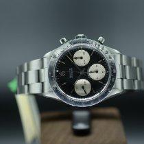 Rolex 6262 Stahl 1970 Daytona 37mm gebraucht