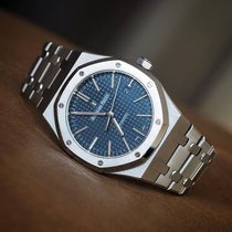 64821dd8711b Audemars Piguet Royal Oak Selfwinding - all prices for Audemars ...