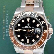 Rolex 126711CHNR Stal GMT-Master II 40mm