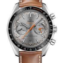 Omega 329.32.44.51.06.001 Steel Speedmaster Racing new United States of America, Florida, North Miami Beach