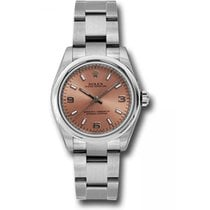 Rolex Oyster Perpetual 31 177200 new