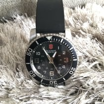 Victorinox Swiss Army Automatic 081216835 pre-owned