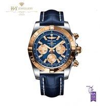 Breitling Chronomat 44 CB0110121C1P1 2019 new