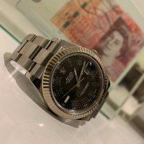 Rolex Datejust II Steel 41mm United Kingdom, Catford