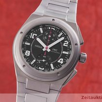 IWC Ingenieur AMG 3725 2010 pre-owned