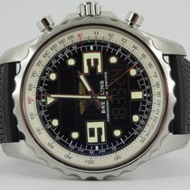 Breitling Chronospace A78365 pre-owned