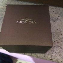 Mondia 42mm Quartz Mi 755 2ep new