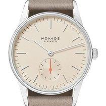 NOMOS Orion 33 327 new