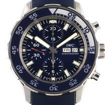 IWC Aquatimer Chronograph IW376711 2013 pre-owned