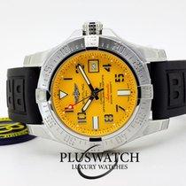 Breitling Avenger II Seawolf A17331101I1S2 new