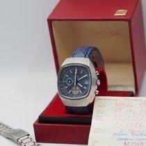 Omega Seamaster 176.005 1977 occasion