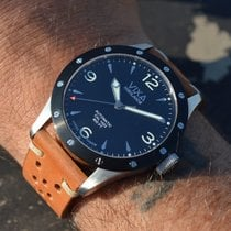 Vixa Steel Automatic new