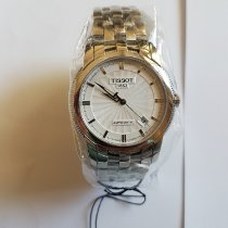 Tissot Steel 39.5mm Automatic T97.1.483.31 new UAE, SHARJAH