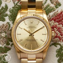 Rolex Oyster Perpetual 14238 1993 gebraucht