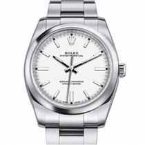 Rolex Oyster Perpetual 34 114200-0024 2020 nouveau
