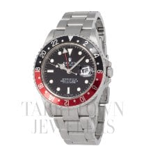 Rolex GMT-Master II 16710 T 2006 pre-owned