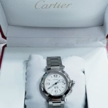Cartier Pasha C 2475 2008 pre-owned