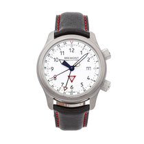 Bremont MB MBIII-WH-LE occasion