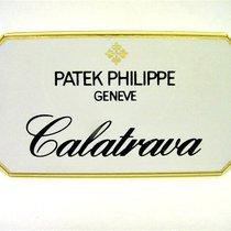 Patek Philippe Calatrava gebraucht