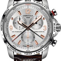 Certina DS Podium C001.647.16.037.01 Herrenchronograph 1/100...