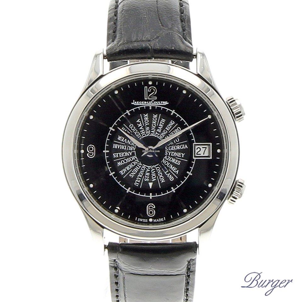 b7f425d4e28 Jaeger-LeCoultre Master Control - Todos os preços de relógios Jaeger-LeCoultre  Master Control na Chrono24