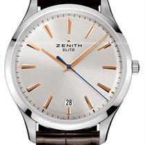 Zenith Captain Central Second 03.2020.670-01.C498