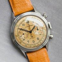 Movado Chronograph Handaufzug 1956