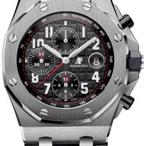 Audemars piguet 26470st oo audemars piguet reference ref id 26470st oo for Royal oak offshore vampire