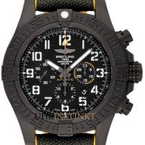 Breitling Avenger Hurricane neu 2019 Automatik Chronograph Uhr mit Original-Box und Original-Papieren XB0170E4.BF29.257S.X20D.4
