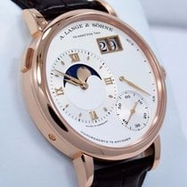 A. Lange & Söhne Grand Lange 1 139.032 18k Rose Gold 41mm...