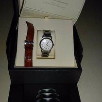 Wempe Zeitmeister Quarz Chronometer