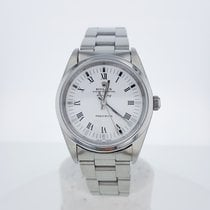 Rolex Mens Air King Sapphire Crystal  Mint condition 14000...