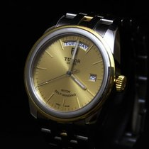 Tudor Rolex - Glamour Day-Date - M56003 - 2011–present -...